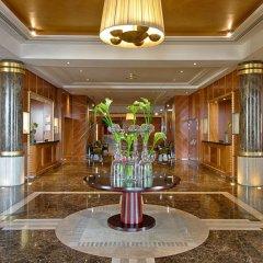 Отель Hyatt Regency Nice Palais De La Mediterranee Ницца интерьер отеля фото 3