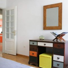 Апартаменты Vintage Style 2 Bedroom Apartment Афины удобства в номере фото 2