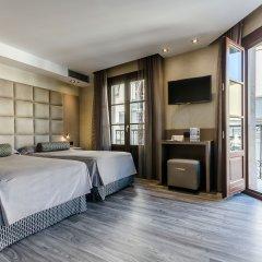 Hotel Suizo комната для гостей фото 4