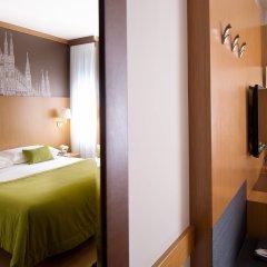 Отель Starhotels Tourist Италия, Милан - 3 отзыва об отеле, цены и фото номеров - забронировать отель Starhotels Tourist онлайн комната для гостей фото 3
