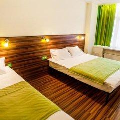 Concept Hotel 3* Стандартный номер фото 3