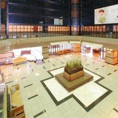 Hotel MyStays Utsunomiya Уцуномия фото 5