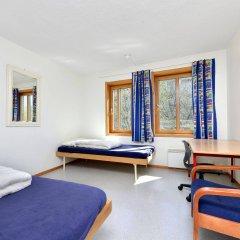 Отель Anker Hostel Норвегия, Осло - 6 отзывов об отеле, цены и фото номеров - забронировать отель Anker Hostel онлайн комната для гостей