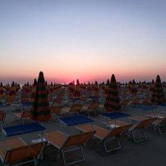 Hotel Augustus Гаттео-а-Маре бассейн