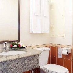 Отель Arimana ванная