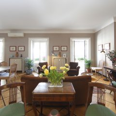 Отель B&B Bonaparte Suites комната для гостей