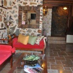 Centauera Hotel интерьер отеля