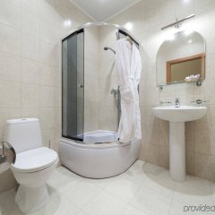 Гостиница Аллегро На Лиговском Проспекте ванная фото 2