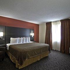 Отель Chicago Club Inn & Suites комната для гостей фото 3