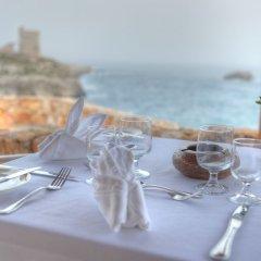 Hotel Ta' Cenc & Spa питание фото 2