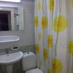 Отель Corner House ванная фото 2