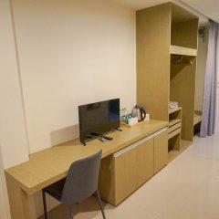 Отель SleepStation at Pratunam Таиланд, Бангкок - отзывы, цены и фото номеров - забронировать отель SleepStation at Pratunam онлайн фото 2