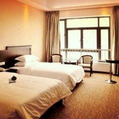 Yi He Mansion Hotel комната для гостей фото 5