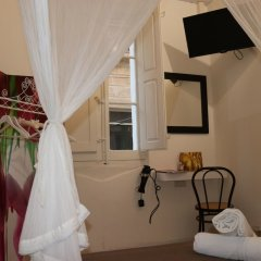 Отель Corto Maltese Guest House ванная фото 2