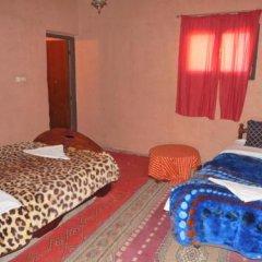 Отель Prends Ton Temps Марокко, Загора - отзывы, цены и фото номеров - забронировать отель Prends Ton Temps онлайн комната для гостей фото 4