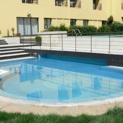 Отель Solar dos Canavarros Douro бассейн фото 3