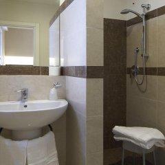Отель Villa Lalla Италия, Римини - 3 отзыва об отеле, цены и фото номеров - забронировать отель Villa Lalla онлайн ванная