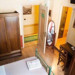 Отель Almes Roma B&B удобства в номере