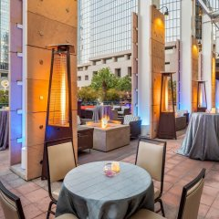 Omni Los Angeles Hotel at California Plaza фото 6