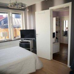 Отель Bed & Breakfast Stockholm at Mariatorget комната для гостей фото 2