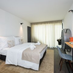 Отель EMPIRENT Rose Apartments Чехия, Прага - отзывы, цены и фото номеров - забронировать отель EMPIRENT Rose Apartments онлайн фото 22