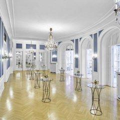 Отель Atlantic Kempinski Hamburg Германия, Гамбург - 2 отзыва об отеле, цены и фото номеров - забронировать отель Atlantic Kempinski Hamburg онлайн помещение для мероприятий фото 4