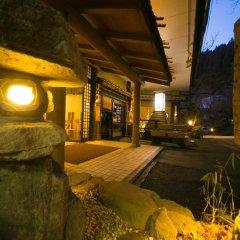 Отель Kinosato Yamanoyu Япония, Минамиогуни - отзывы, цены и фото номеров - забронировать отель Kinosato Yamanoyu онлайн бассейн фото 2