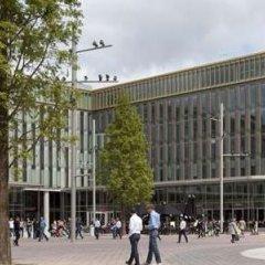 Отель Hampton by Hilton Amsterdam/Arena Boulevard Нидерланды, Амстердам - 2 отзыва об отеле, цены и фото номеров - забронировать отель Hampton by Hilton Amsterdam/Arena Boulevard онлайн фото 2