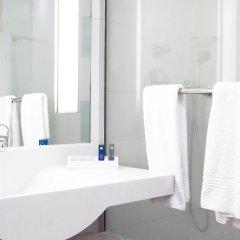 Отель Novotel Toulouse Purpan Aéroport Франция, Тулуза - отзывы, цены и фото номеров - забронировать отель Novotel Toulouse Purpan Aéroport онлайн ванная