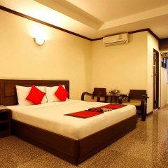 Royal Panerai Hotel комната для гостей фото 2