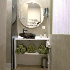 Отель B&B Be In Brussels Брюссель ванная фото 2