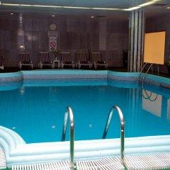 Nova Park Hotel бассейн