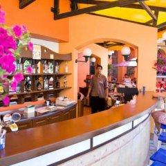 Hrizantema- All Inclusive Hotel гостиничный бар фото 3