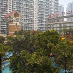 Отель Crowne Plaza Chongqing Riverside фото 5