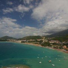 Hotel Stella di Mare пляж фото 2