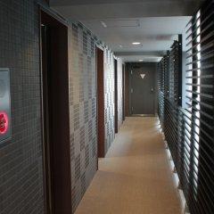 Hotel Livemax Tokyo Bakurocho Токио интерьер отеля