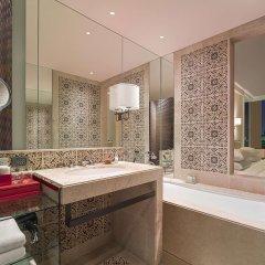 Отель Grand Hyatt Erawan Bangkok ванная