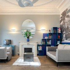 Отель Nice Excelsior Франция, Ницца - 5 отзывов об отеле, цены и фото номеров - забронировать отель Nice Excelsior онлайн интерьер отеля