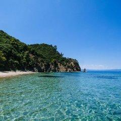 Отель Ekies All Senses Resort пляж фото 2