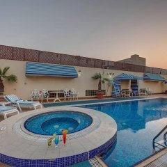 Nihal Palace Hotel бассейн фото 2