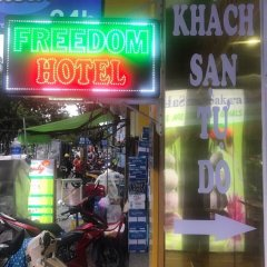 Отель OYO 1075 Freedom Hotel Вьетнам, Хошимин - отзывы, цены и фото номеров - забронировать отель OYO 1075 Freedom Hotel онлайн развлечения