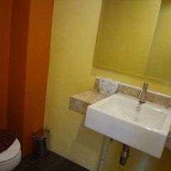 Отель Lanta For Rest Boutique Таиланд, Ланта - отзывы, цены и фото номеров - забронировать отель Lanta For Rest Boutique онлайн ванная