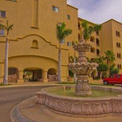 Отель Las Mananitas LM F4205 2 Bedroom Condo By Seaside Los Cabos Мексика, Сан-Хосе-дель-Кабо - отзывы, цены и фото номеров - забронировать отель Las Mananitas LM F4205 2 Bedroom Condo By Seaside Los Cabos онлайн парковка