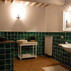 Отель Relais Il Vallone Синалунга ванная фото 2
