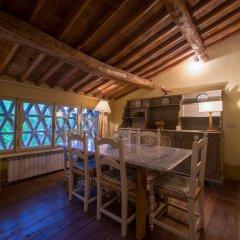 Отель Fattoria di Mandri Реггелло в номере