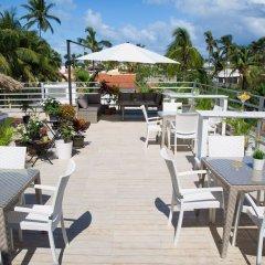 Отель Art Villa Dominicana Доминикана, Пунта Кана - отзывы, цены и фото номеров - забронировать отель Art Villa Dominicana онлайн бассейн фото 3