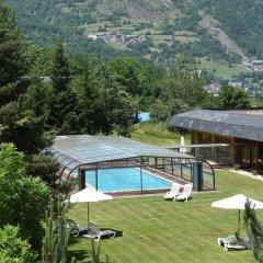 Отель RVHotels Tuca Испания, Вьельа Э Михаран - отзывы, цены и фото номеров - забронировать отель RVHotels Tuca онлайн фото 11