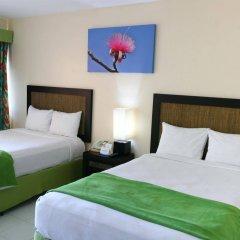 Отель Casa Marina Beach & Reef All Inclusive комната для гостей фото 4