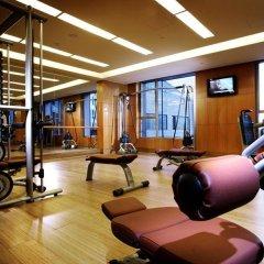Отель Regent Beijing фитнесс-зал фото 3