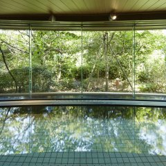 Agora Fukuoka Hilltop Hotel & Spa Фукуока бассейн